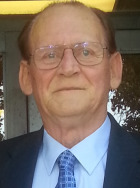 Ronald Davis