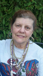 Peggy Jo  Russell (Smith)