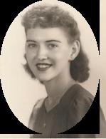 Ruby Marshall