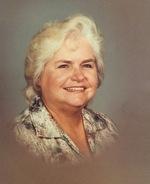 Patricia Skinner (Kinney)