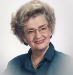 Lillian McQuitty Layden (Walters)