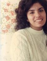 Miriam Bravo