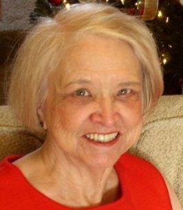Sophia O'Dell