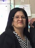 Gloria Vallejo (Urdiales)