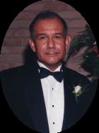 Elias Gonzales