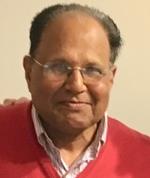 Aykareth  Abraham