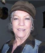 Norma Gwendolyn  Burch (Purvis)