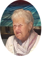 Joan Harrington