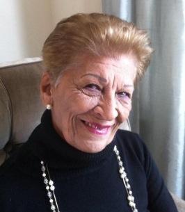 Magdalena Doria de Delgado
